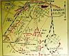 План атаки РК КА на Детское Село 24 января 1944 г.